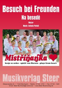Cover Na besede