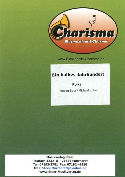Cover Ein halbes Jahrundert