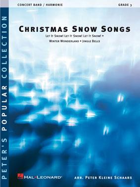 Christmas-snow-songs