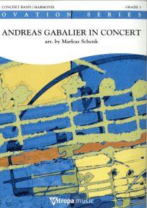 Andreas Gabalier in Concert