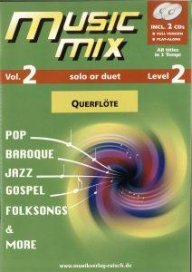 Music mix 2_Flöte