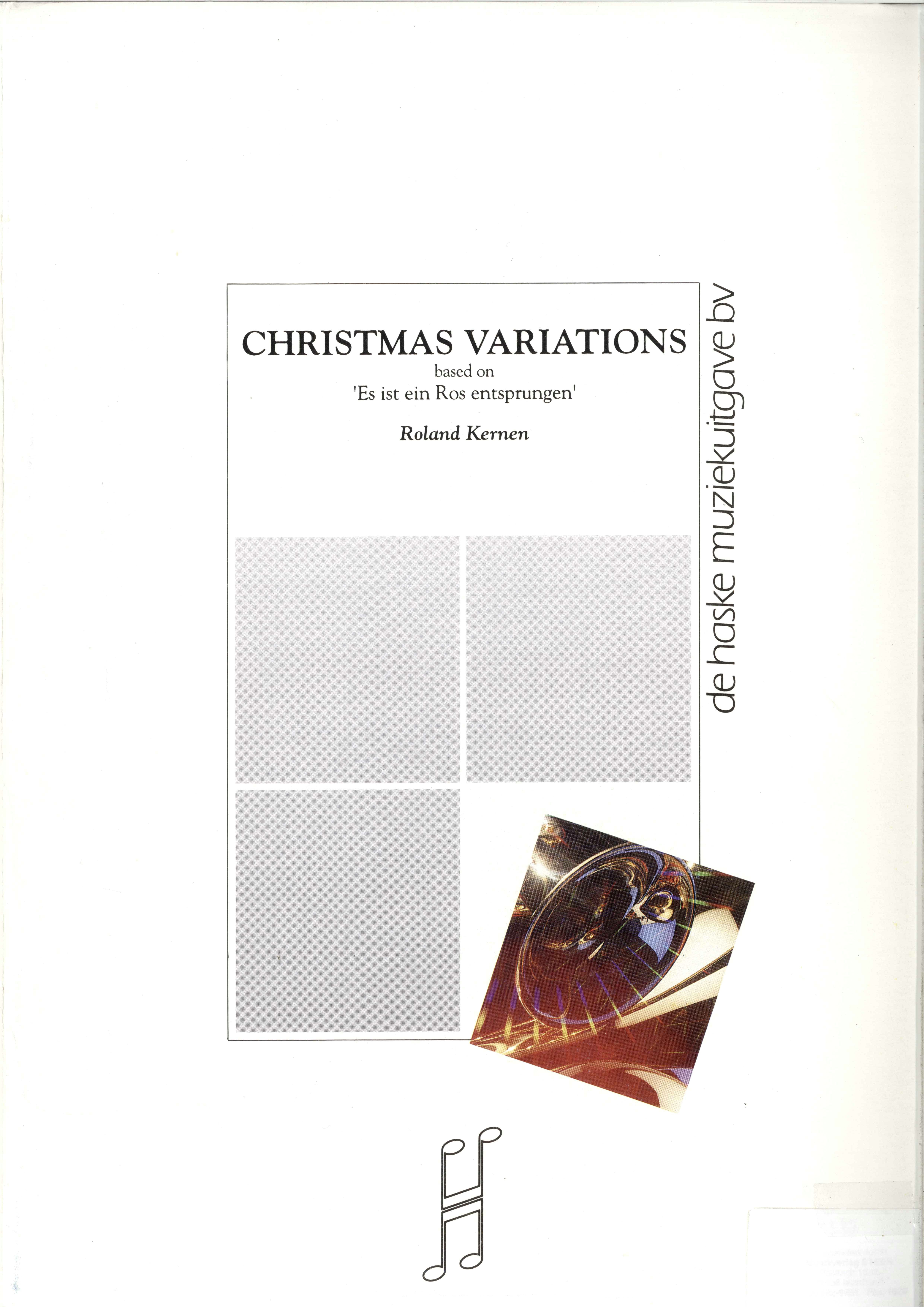 chrismas-variations